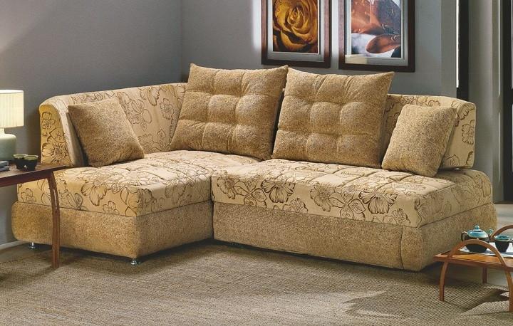 обивка мебели Флок дизайн диваны